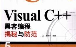 Visual C++黑客编程揭秘与防范(高清PDF+源代码)PDF网盘下载