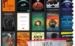 开源电子书阅读器Lector及软件客户端源码免费下载